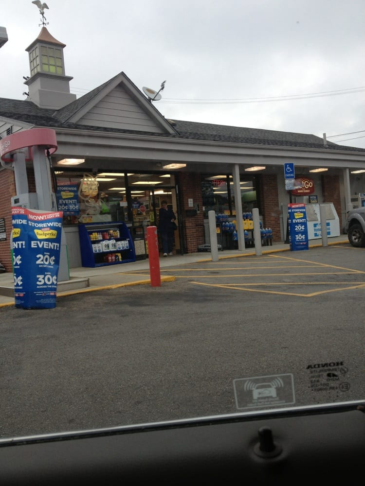 Air For Tires Near Me >> Getgo From Giant Eagle - Convenience Stores - 1640 ...