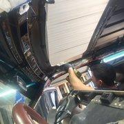 Astro Auto Glass 11 Photos Auto Glass Services 4186 Jackson