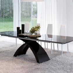 Foto De Amati Furniture Miami Fl Estados Unidos Tonin Casa Tokyo Table