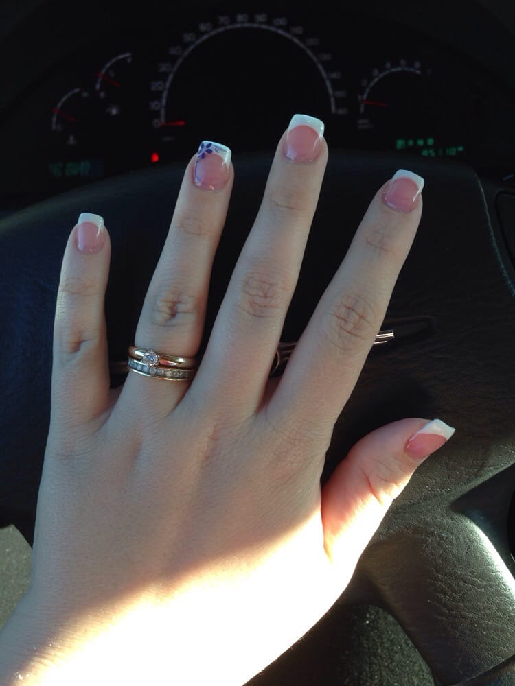 Fancy Nails - Nail Salons - 220 E 2nd N, Rexburg, ID - Yelp