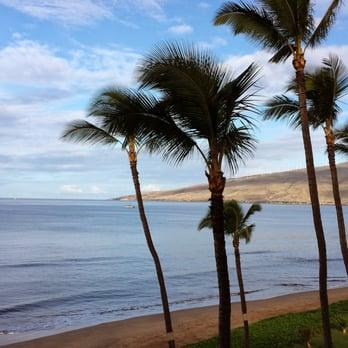 Photo Of Ali I Resorts Kihei Hi United States View From