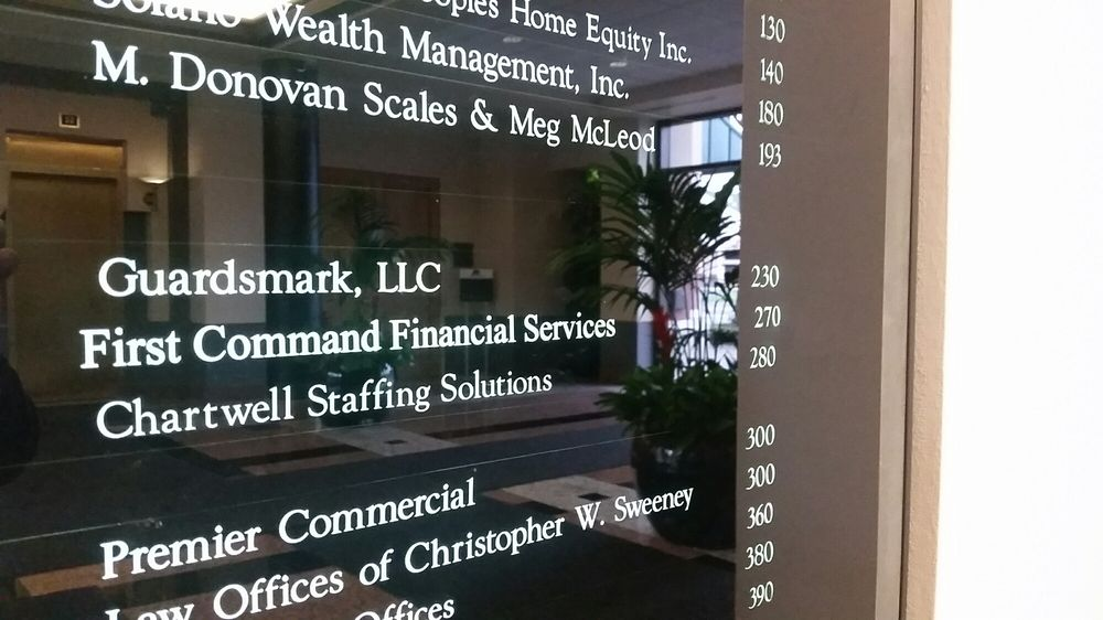Chartwell Staffing Solutions Talent Agencies 1300 Oliver Rd