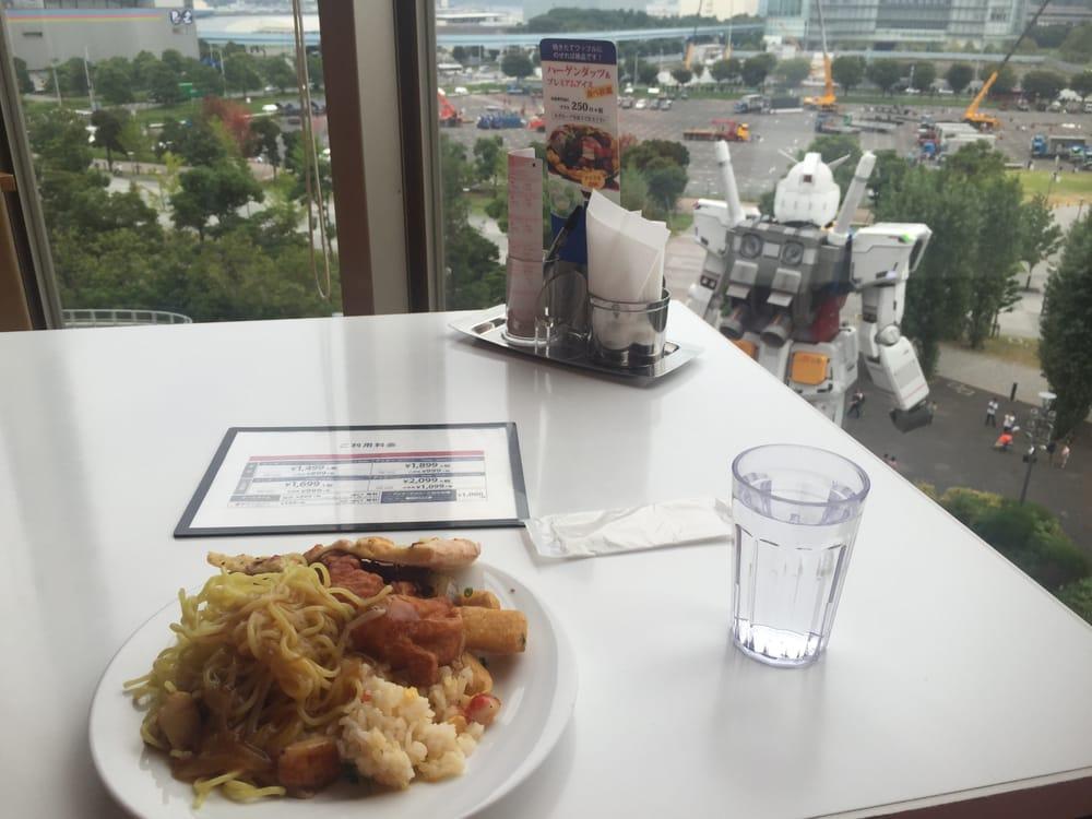 ブッフェスタイルレストラン アポロの画像
