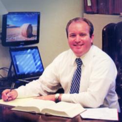 Heath Michael Attorney logo