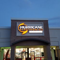 Hurricane electronics sistemi di sicurezza 1317 n main for La motors summerville sc