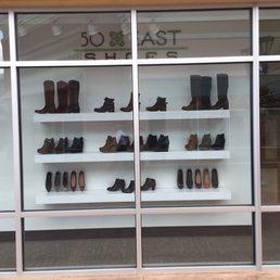 Photo Of 50 East Shoes   Woodstock, GA, United States. Window Display