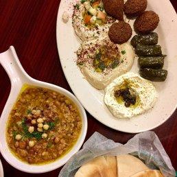 Petra Restaurant 124 Fotos 112 Beitr Ge Nah Stlich