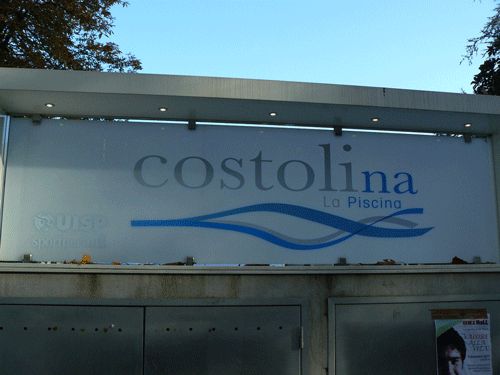 Piscina Costolina Piscinas Viale Malta 4 Campo Di