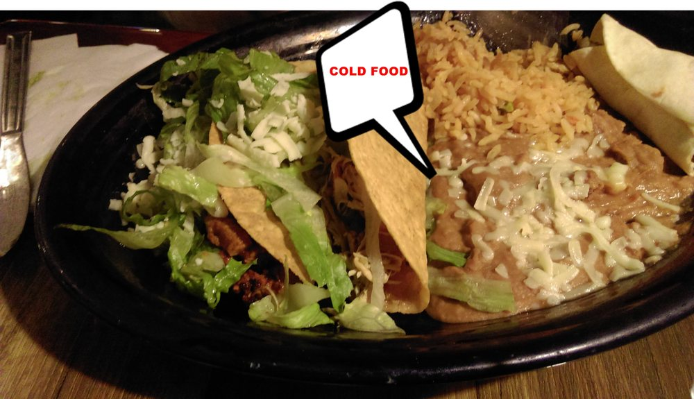 El Patron Mexican Grill: 15585 W High St, Middlefield, OH