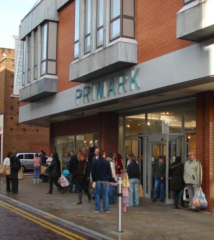 primark stores 10 reviews men 39 s clothing 18 oxford. Black Bedroom Furniture Sets. Home Design Ideas
