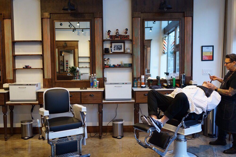 Blades Co Barber Shop  Financial District  San   Yelp