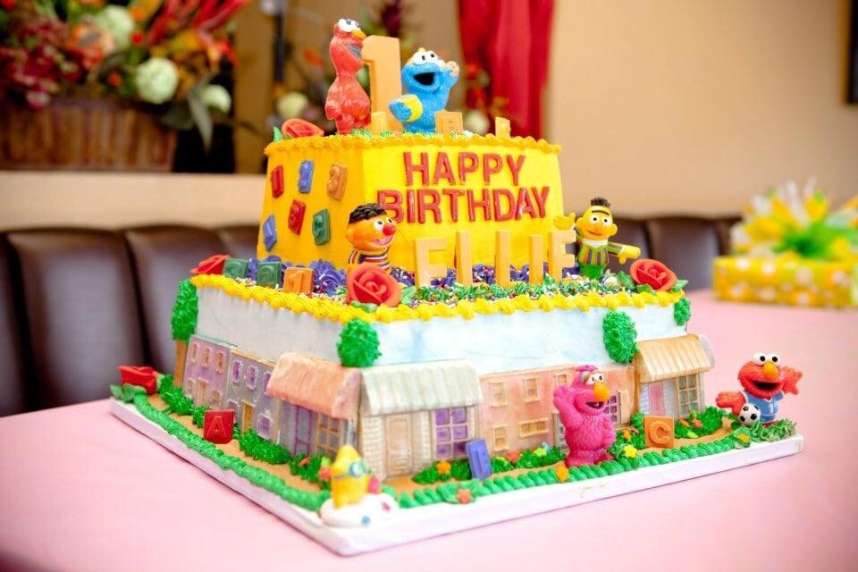 Oh Cake! - 206 Photos & 141 Reviews - Desserts - Fremont, CA - Phone ...