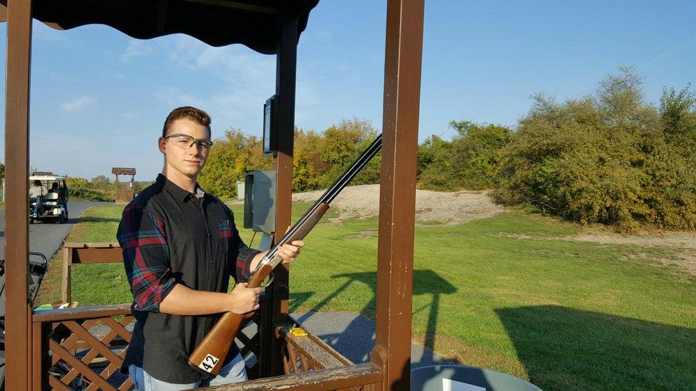 Lehigh Valley Sporting Clays - 36 Photos & 40 Reviews - Gun