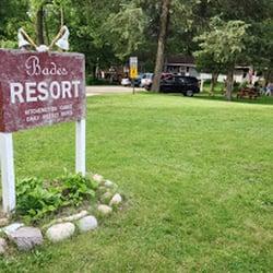 Photo Of Bade S Resort Lake Mills Wi United States