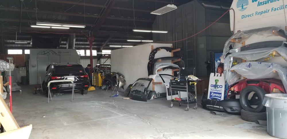 Geico Repair Shops Near Me >> World Auto Body El Cajon 41 Photos 57 Reviews Body Shops