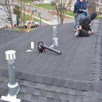 Awesome Photo Of Homestead Roofing   Ridgewood, NJ, United States