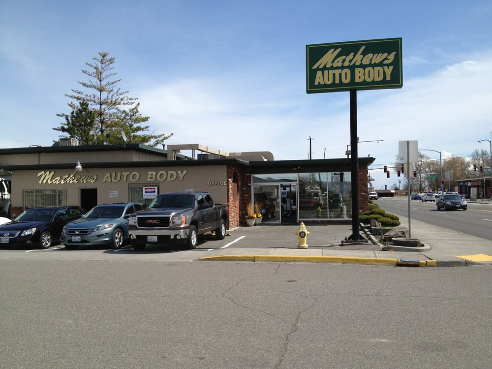 Tri Cities Car Lots