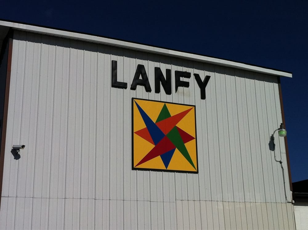 Laney Cheese: W1031 Main Laney Dr, Pulaski, WI