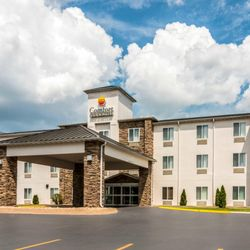 Photo Of Comfort Inn Suites Hannibal Mo United States