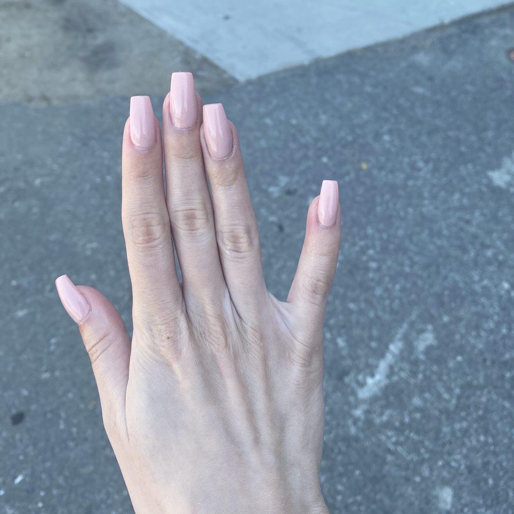 Mimico Nails Bar