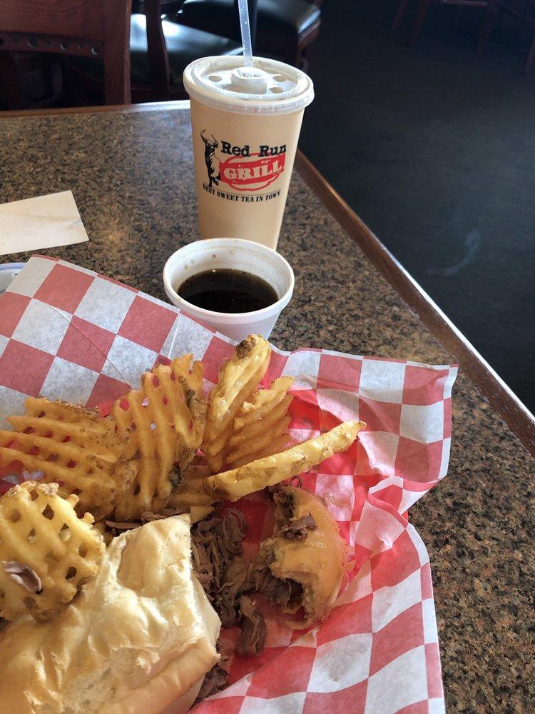 Red Run Grill: 11227 Buchanan Trl E, Waynesboro, PA