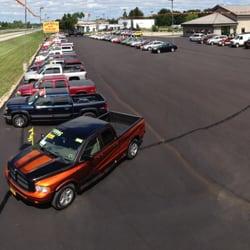 Car Dealerships In Green Bay Wi >> Village Auto Car Dealers 1650 Velp Ave Green Bay Wi