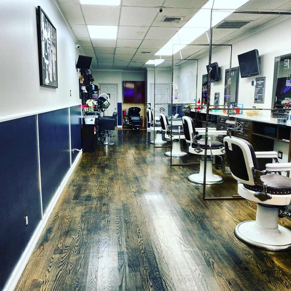 Perfection Barber Shop: 174 I U Willets Rd, Albertson, NY