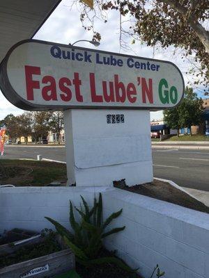 Lube N Go >> Fast Lube N Go 3822 Westminster Ave None Santa Ana Ca Auto