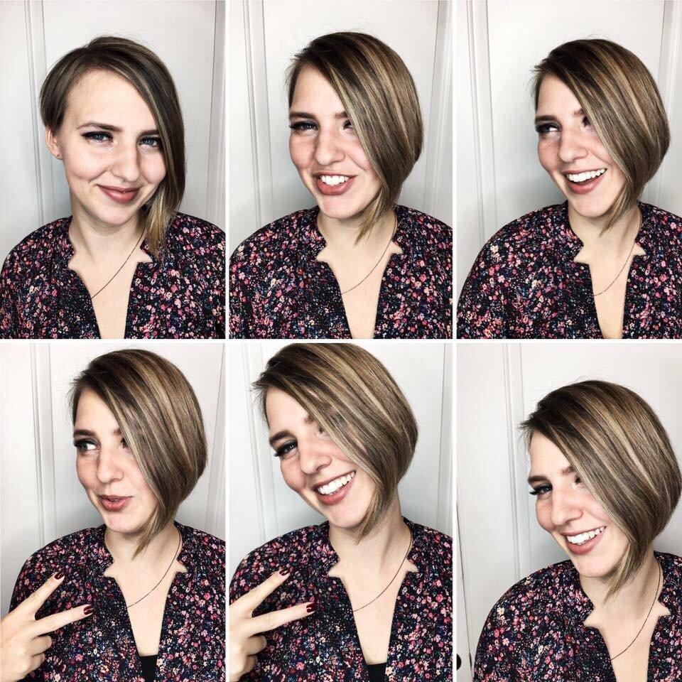 Thomas Saverio Salon 42 Photos 112 Reviews Hair Extensions
