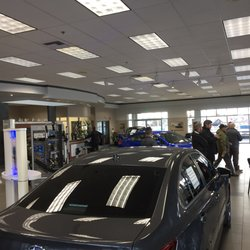Parker Subaru