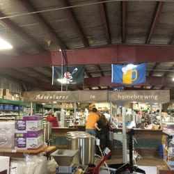Adventures In Homebrewing 2019 All You Need To Know