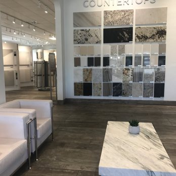 Daltile Natural Stone Showroom Slab Yard Photos Reviews - Daltile oakland