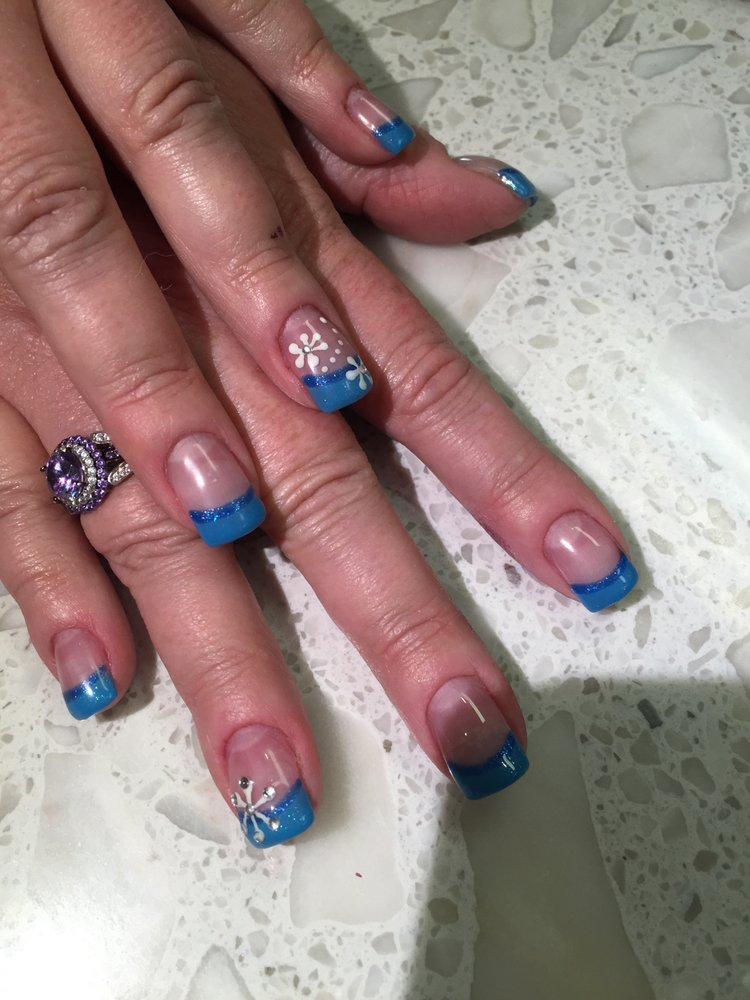Rendezvous Hair Nails Spa