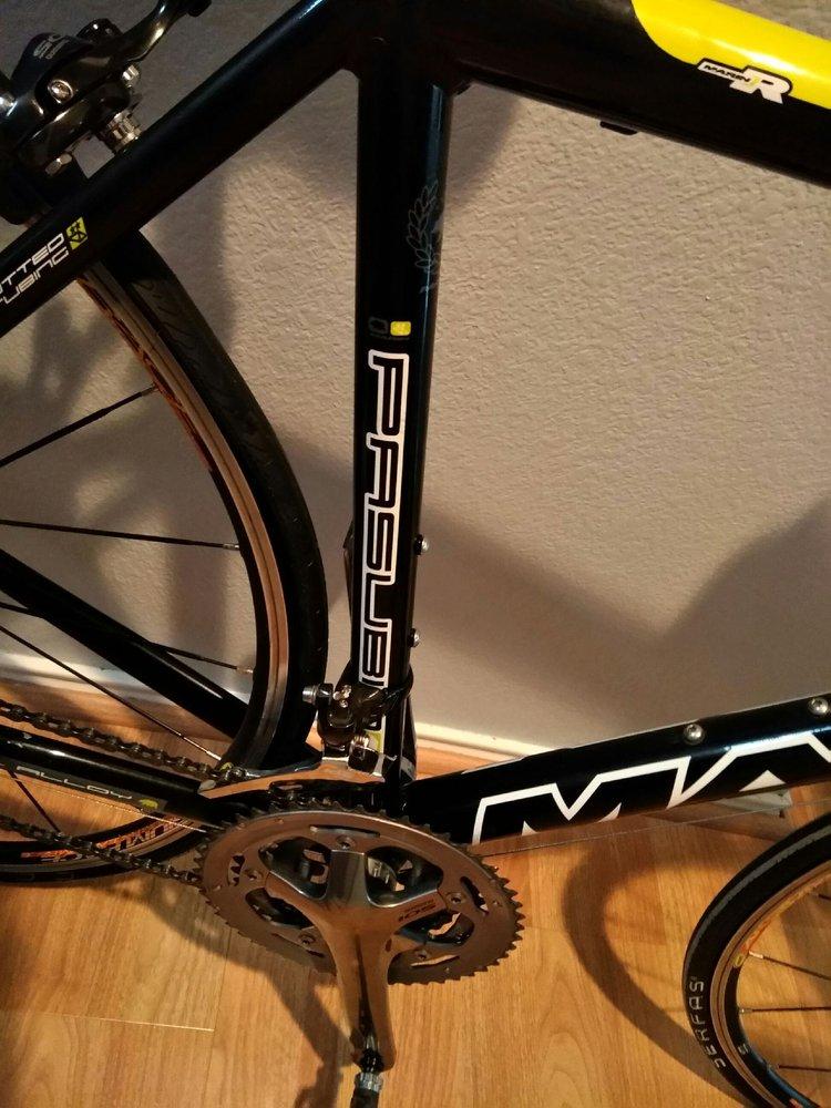 AJ's Cyclery