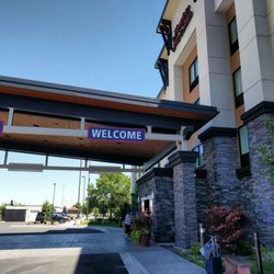 Photo Of Hampton Inn Suite Pasco Wa United States Nice