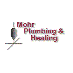 Mohr Plumbing & Heating: 110 Kennedy Dr, Red Bud, IL