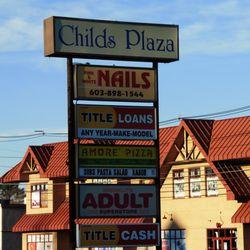 Adult shops in rockingham