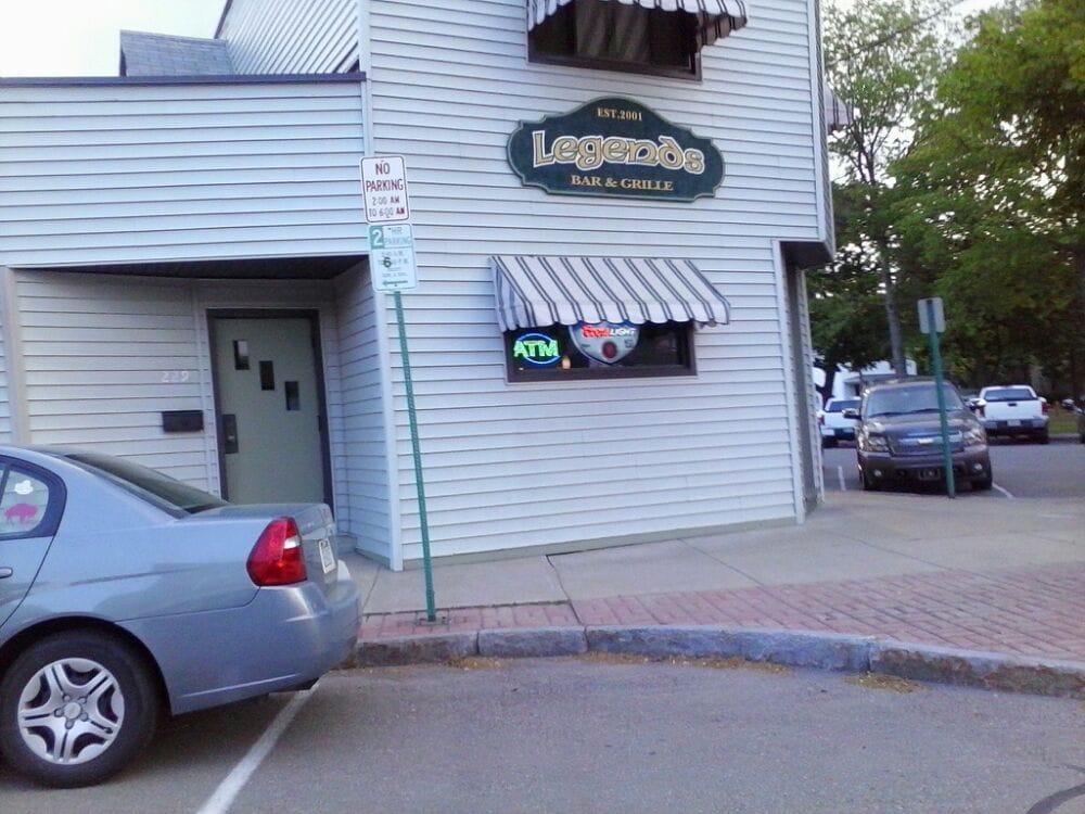 Elmira Heights Ny Restaurants
