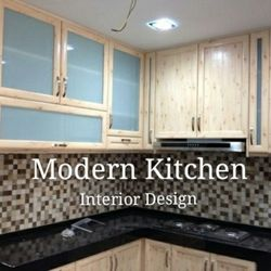 Modern Kitchen Interior Design 252 Jalan Persisiran Perling 1