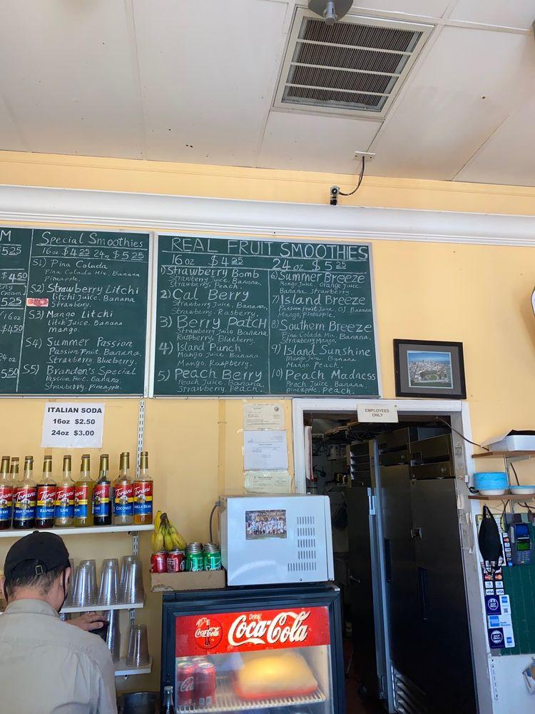 Red Hill Cake & Pastry: 908 Sir Francis Drake Blvd, San Anselmo, CA