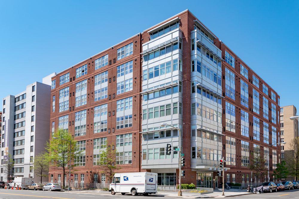 Sunny Day Real Estate: 1629 K St NW, Washington, DC, DC