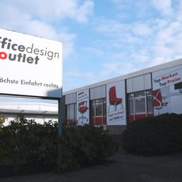Superieur Photo Of Office Design Outlet   Bremen, Germany