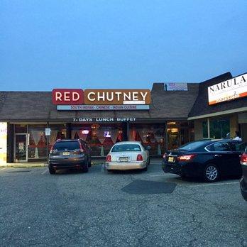 Red Chutney Restaurant Bar Closed Order Food Online 198