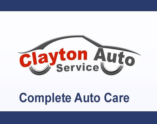 Clayton Auto Service: 4746 Clayton Rd., Concord, CA