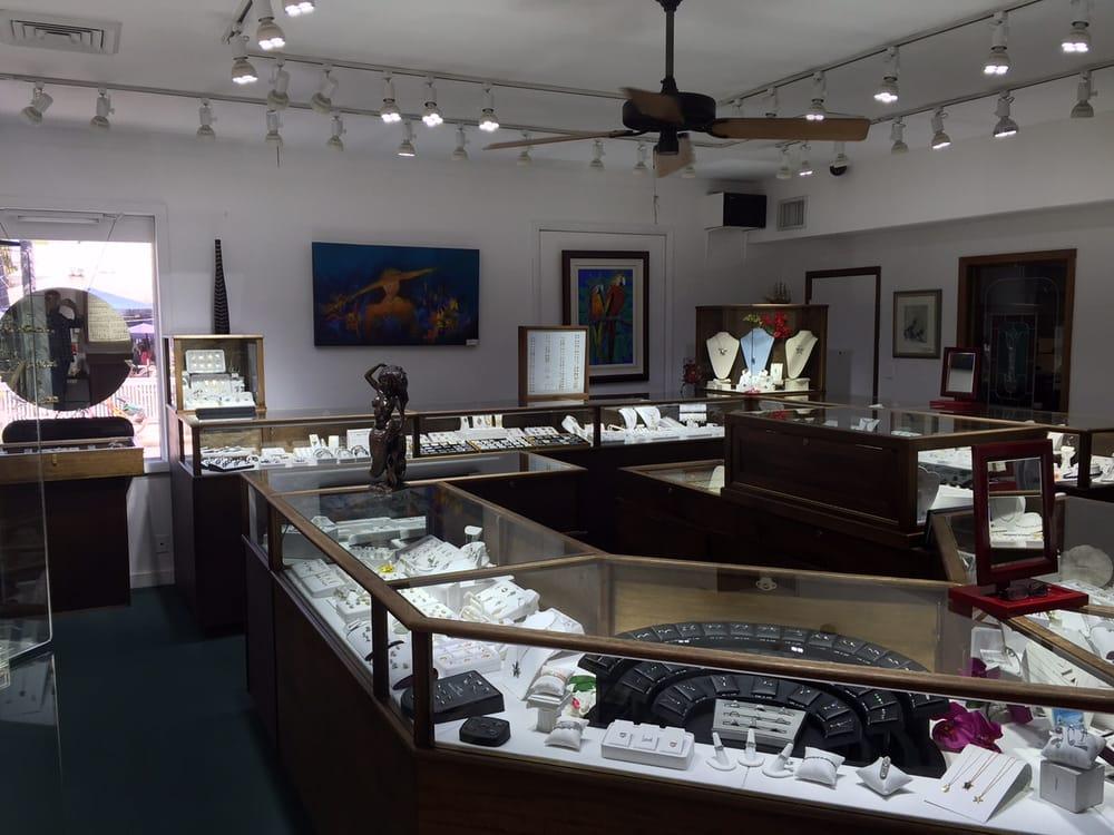 Neptune Designs: 301 Duval St, Key West, FL