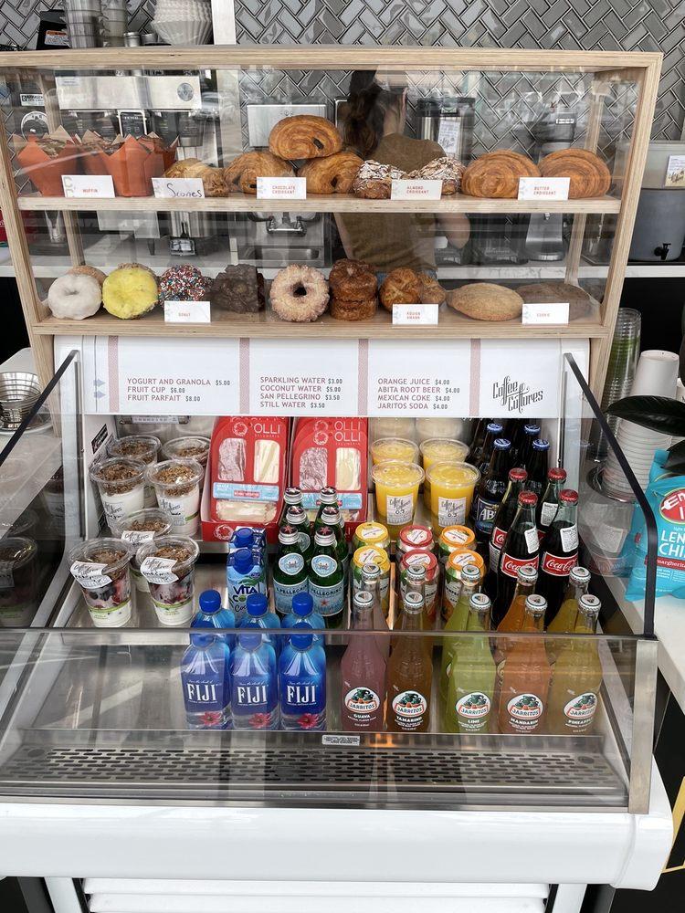 Coffee Cultures Alameda