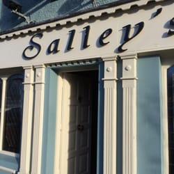 Salleys Restaurant Restaurants 90 Moore Street Aughnacloy