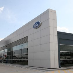 Planet Ford Humble >> Randall Reed S Planet Ford 19000 Eastex Fwy Humble Tx