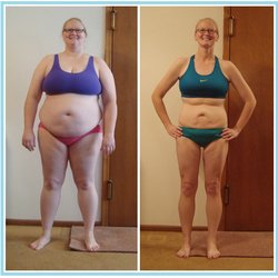 2 week weight loss plans