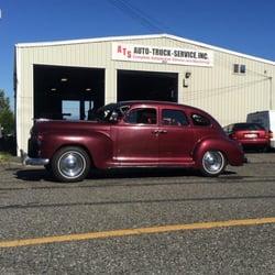 Auto Repair Shop in Everett, WA | ASE Certified Mechanic